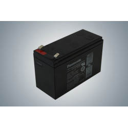 Panasonic Battery LC-R127R2PG1