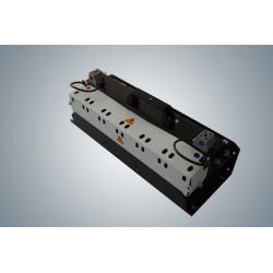 SSB Batteriesatz Horizontal...